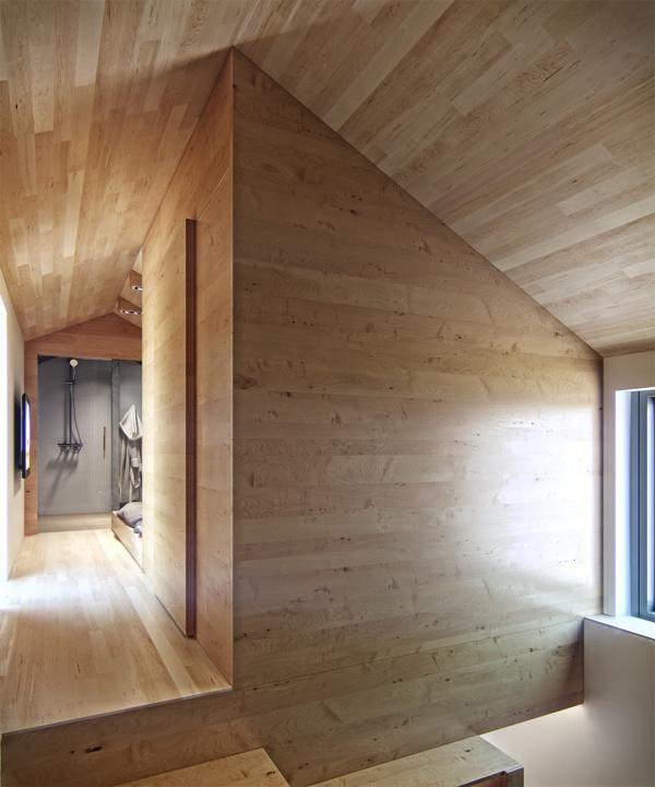 Un apartamento con mucho diseño Small\Lowcost Apartamentos