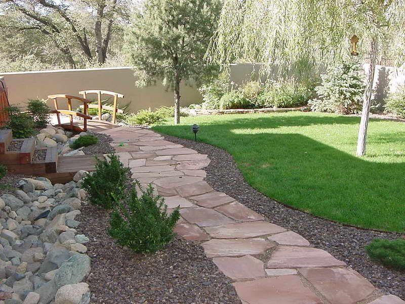 Flagstone Walkway Design Ideas the best stone patio ideas walkway designsstone Flagstone