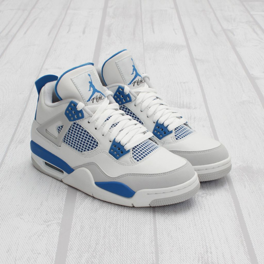 promo code 3830e c1bbc order where to buy jordan 4 military blue 0d41c 6994f