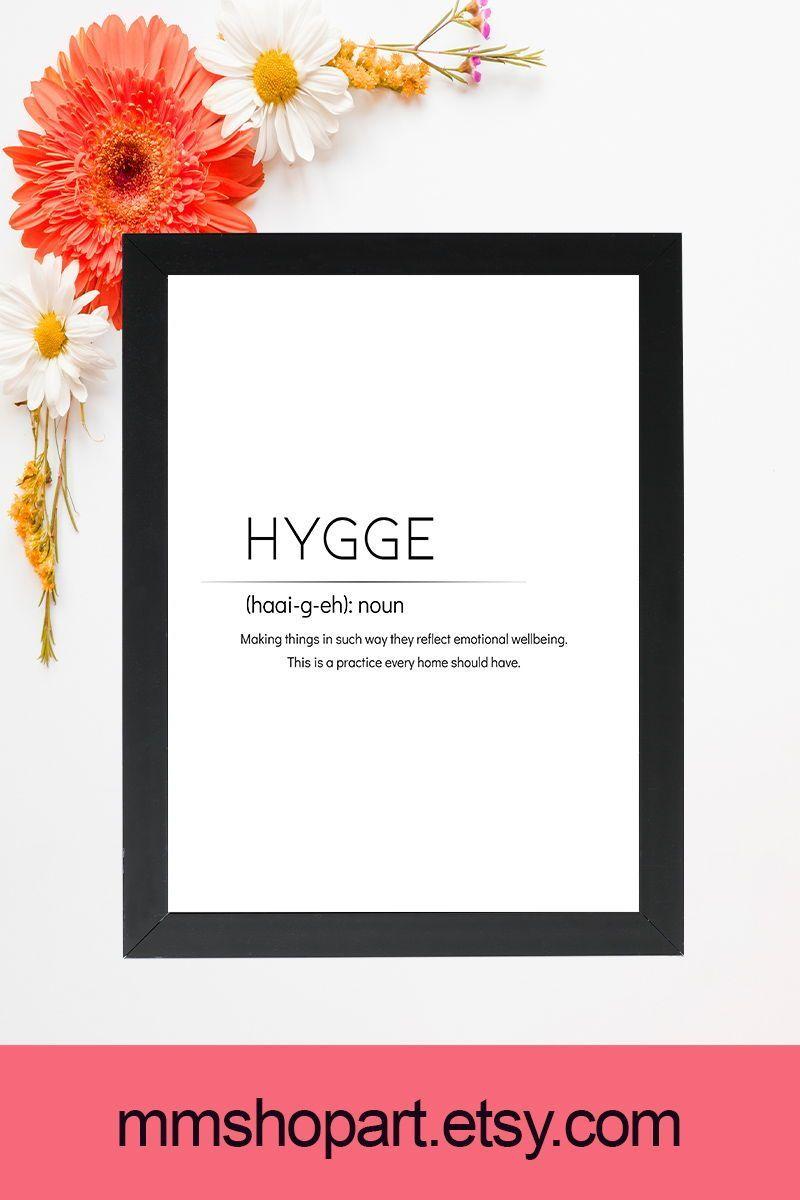 Hygge Definition, Definition Druck, Hygge Druck, Hygge Poster, Hygge Wandkunst, Hygge Dekor, Hygge Dictiona#definition #dekor #dictiona #druck #hygge #poster #wandkunst
