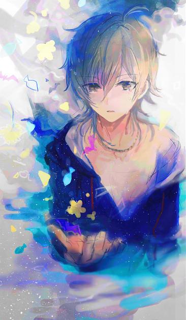 Anime Boy Wallpaper Wallperio Com Mydreamboy My Fandoms In
