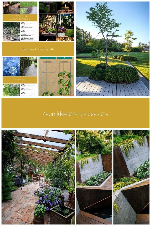 Zaun Idee Fenceideas Landschaftsgarten Zaun Idee Fenceideas Fenceideas Gart Zaun Idee Fenceideas Landschaftsgarte Garten Topiary Garden Dekoration