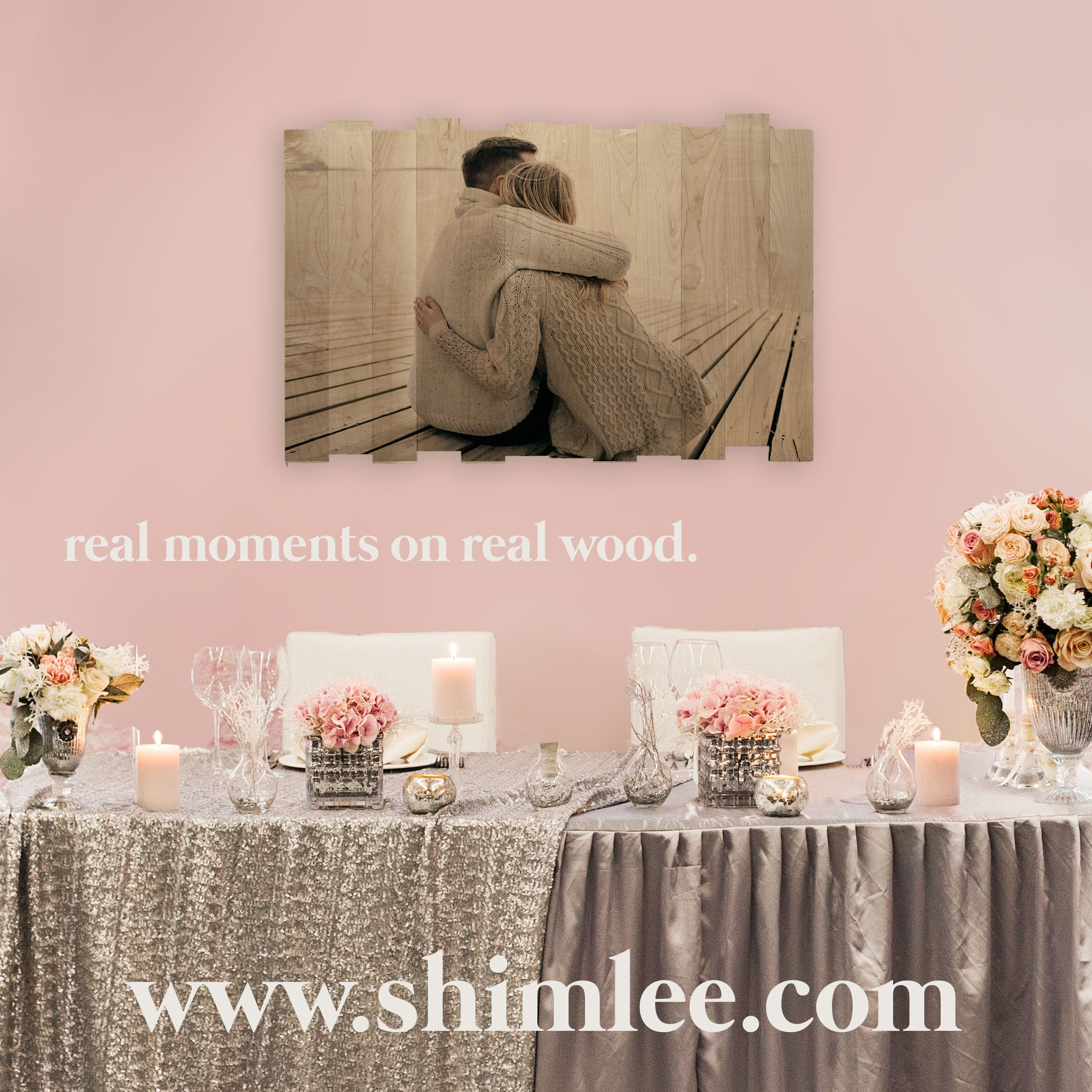 Custom personalized shimlee wood sign customsign custom per