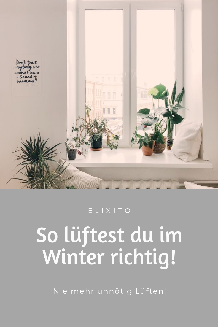 Richtig Luften Im Winter Das Musst Du Wissen Wohnzimmer Grau Container Home Designs Moderne Wohnzimmergestaltung