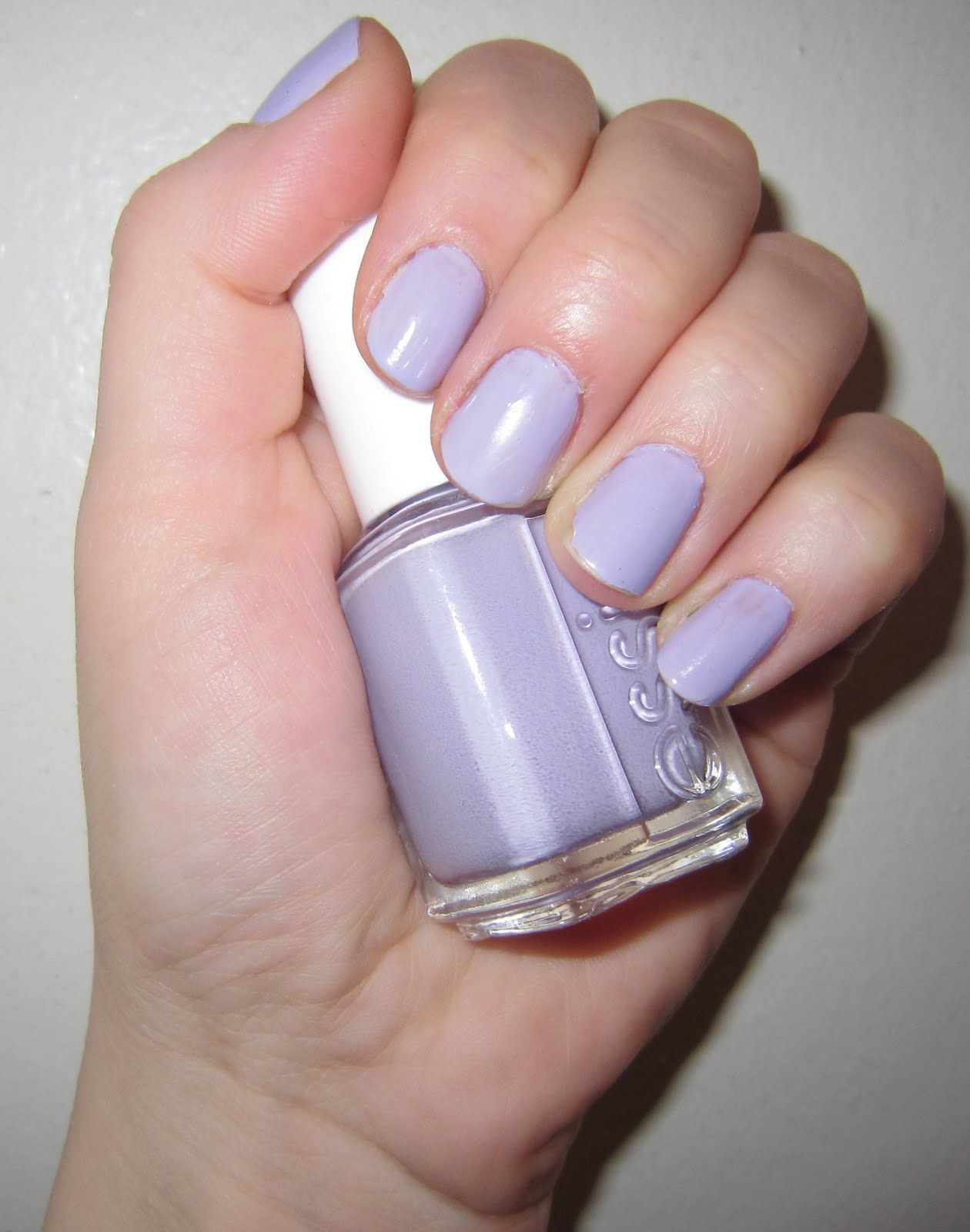 Essie Lilacism....my All Time Favorite Nail Polish Color
