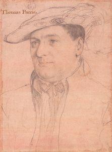 Sir Thomas Parry (c.1515-1560)