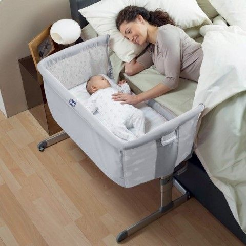 best bassinet | Baby co sleeper, Baby cot, Bedside crib