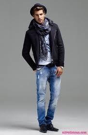 #Street Swagger: Latest In #Men's #Urban #Fashion #Trends | FAM Digital