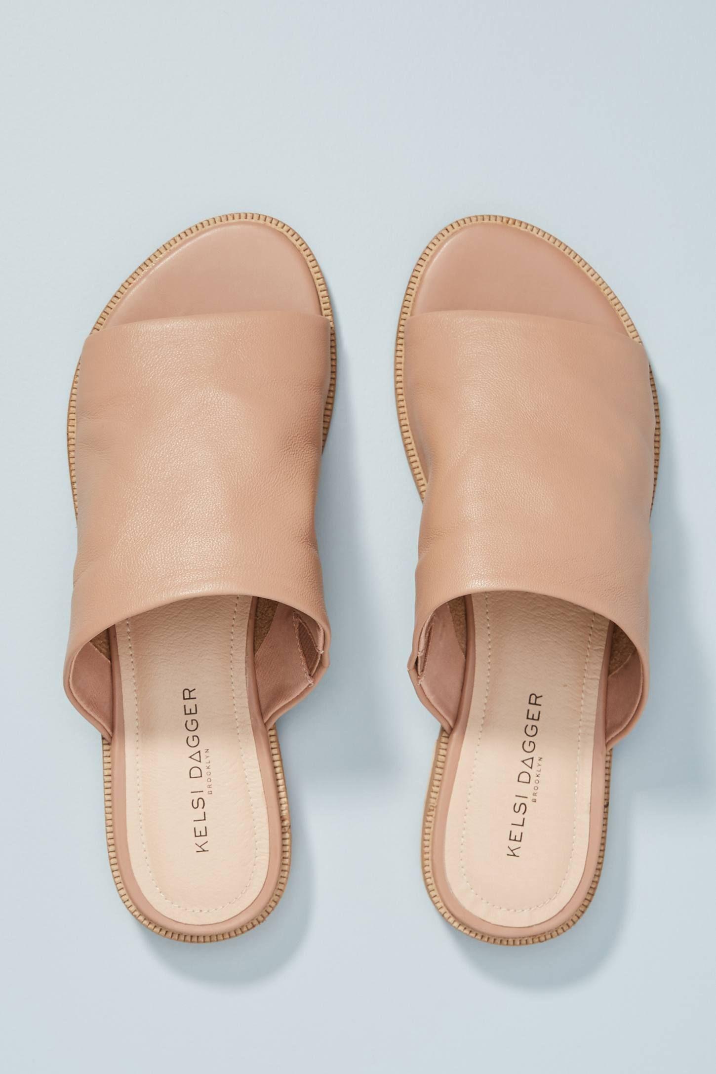8854e20caf22 Kelsi Dagger Brooklyn Ruthie Slide Sandals