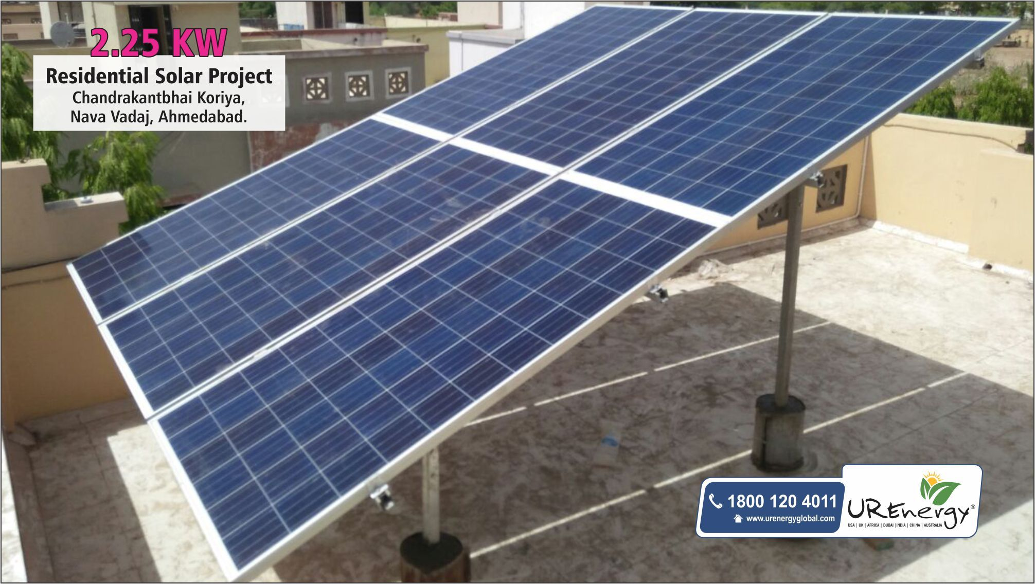 Rooftop Solar Panel Inverters Water Pump Solar Epc Gujarat India U R Energy Solar Panels Solar Solar Loan