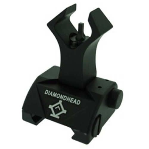 Other Hunting Gun Storage 159038: Diamondhead Diamondhead Diamond Flip Up  Front Combat Sight
