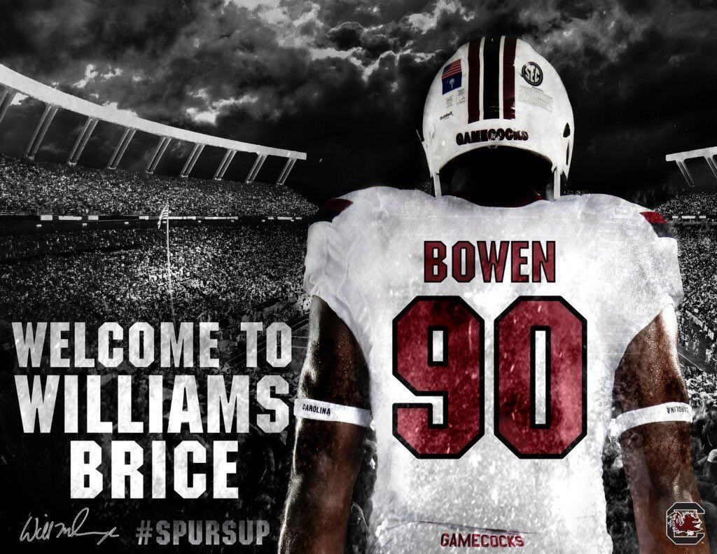 South Carolina College Football Recruiting Football Recruiting Sports Graphics