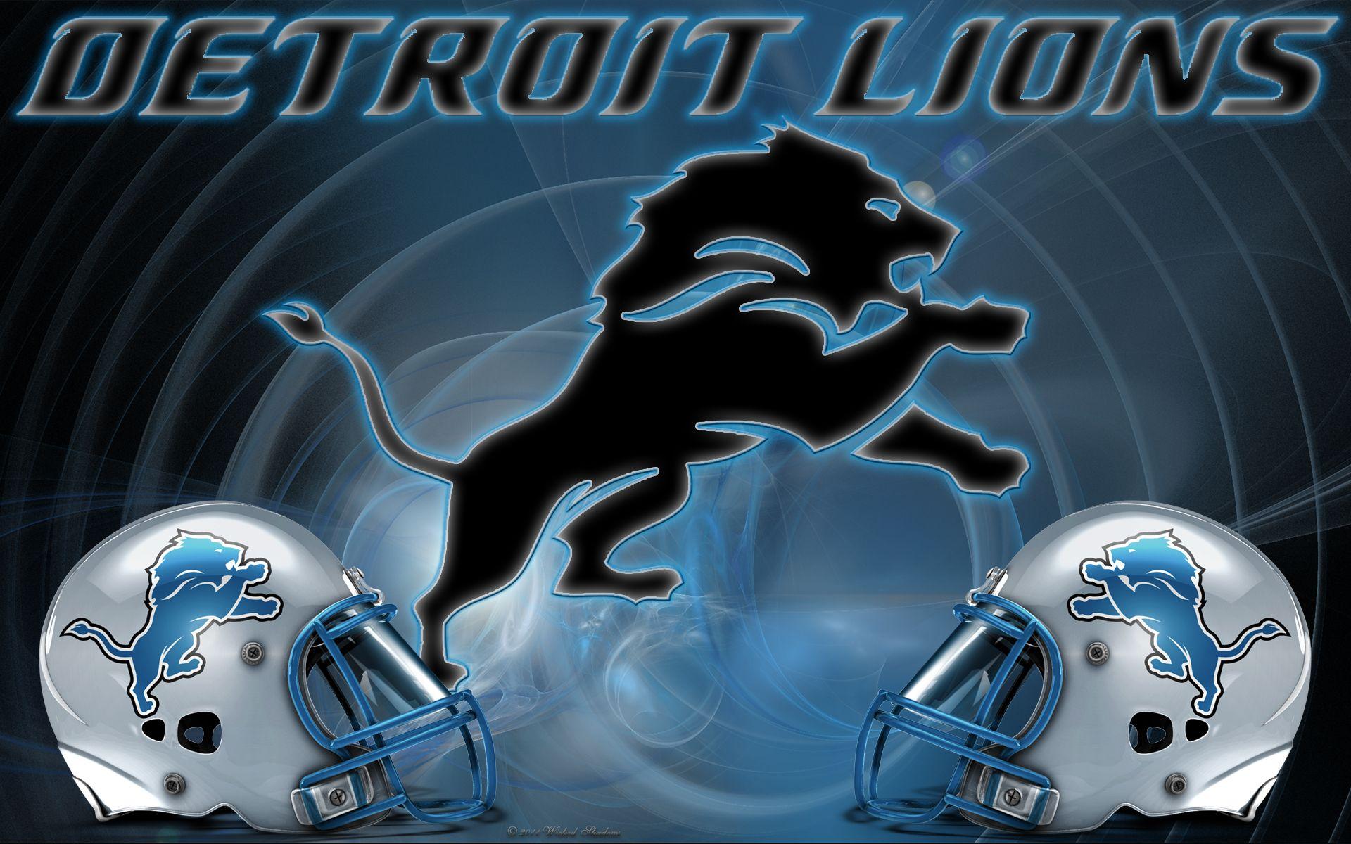 Detroit Lions Wallpapers (With images) Detroit lions