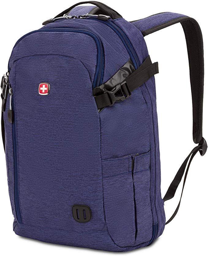 SwissGear Hybrid Blue Review | Carry on luggage, Herschel