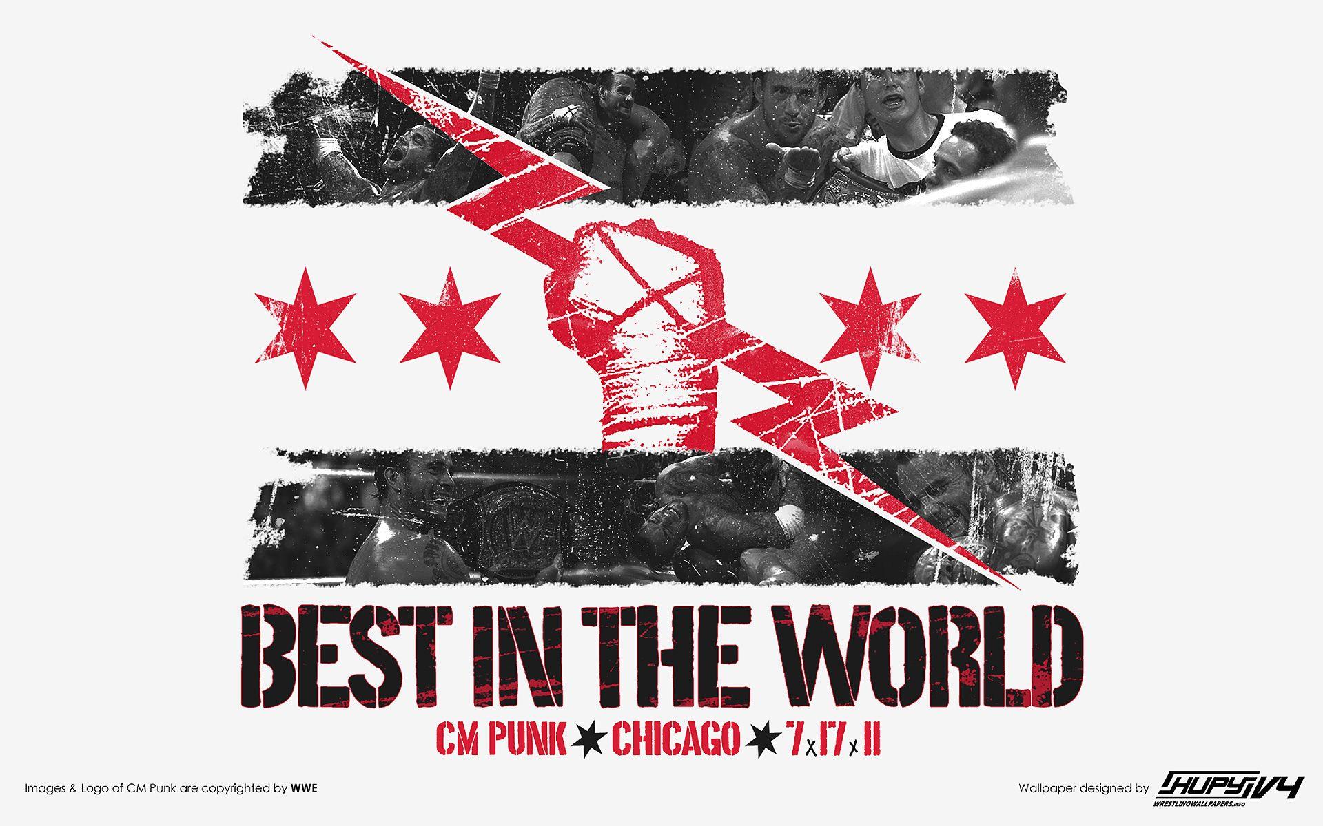 Cm Punk Wallpaper Cm Punk Cm Punk Punk Logo Punk Wallpaper