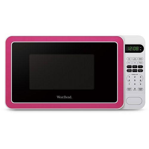 0 7 Cu Ft Microwave Color Change Finish Appliances