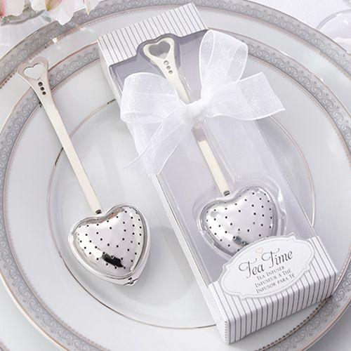 Tea Diffusers Wedding Favors Everything Wedding Ideas Tea Diffusers