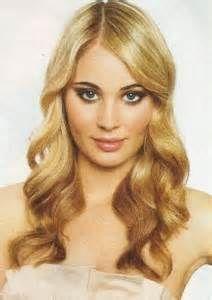 Model Rambut Wave Excellence Gaya Rambut Pinterest Waves - Gaya rambut pendek demi lovato