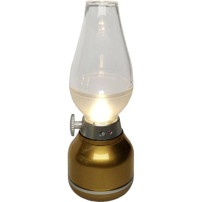 Snoerloze Tafellamp Tafellamp