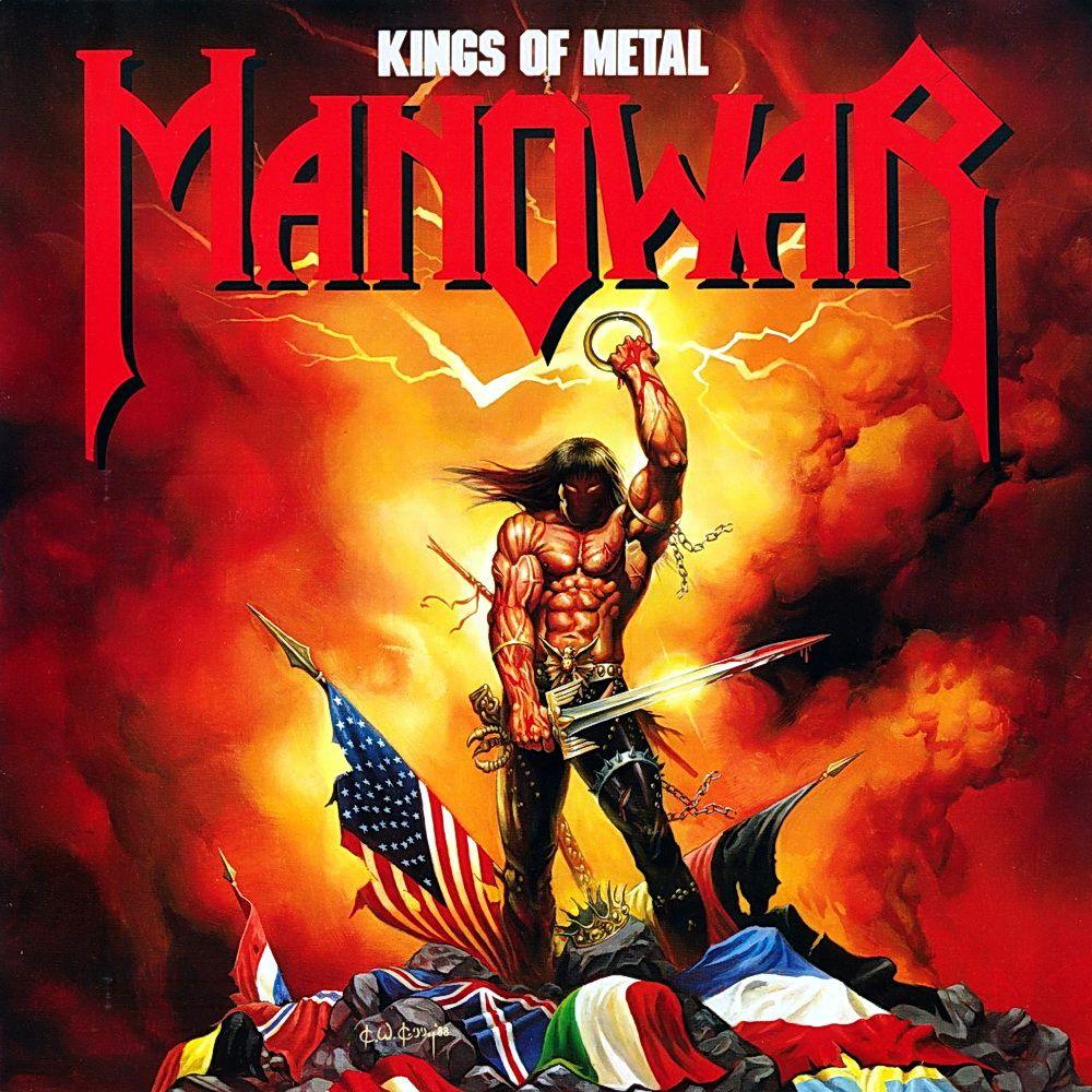 Manowar скачать бесплатно mp3 альбомы