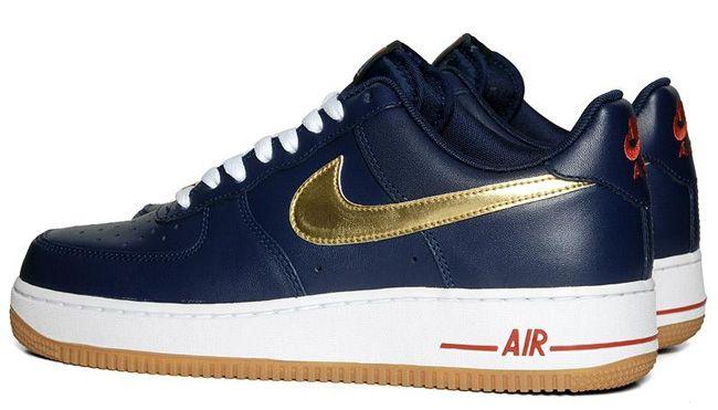 Nike air force 1 low dream team   Nike
