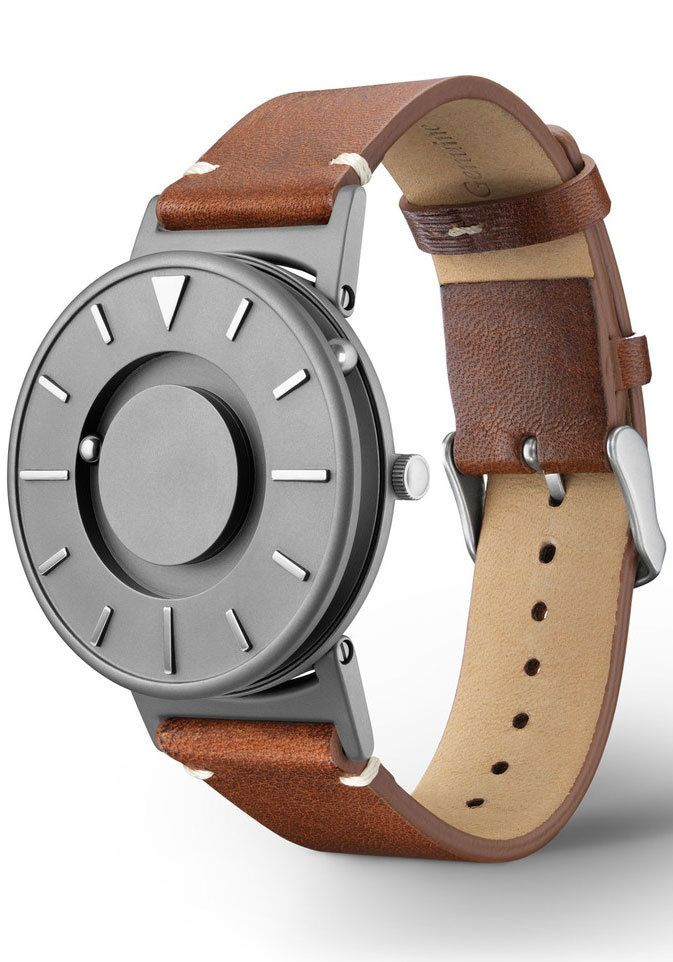 Gadget Eone CognacRelojes Classic WatchesWatches Bradley Y CodxeWrB