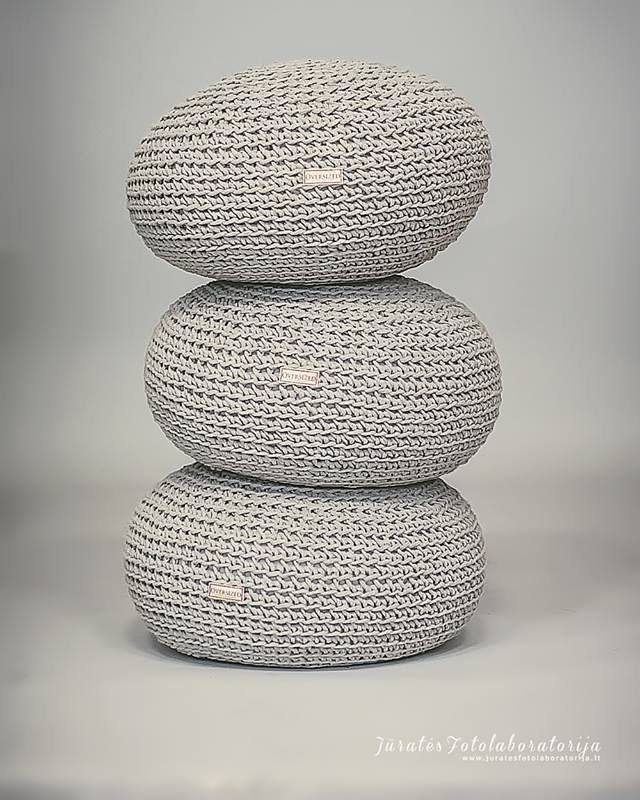 On instagram by oversizedlt #homedesign #contratahotel (o) http://ift.tt/1Kd3ucx had a photoshoot. I would say almost #50shadesofgrey isn't it?  #linen #pouf #organic #organicfurniture #homegoods  #homedecor #footstool #livingroom #instadecor #instahome #organiclife #linendecor #linenhouse #poof #scandinaviandesign #scandinavian #knitdesign #ecohome #ecofurniture #ecofriendly #wastefree