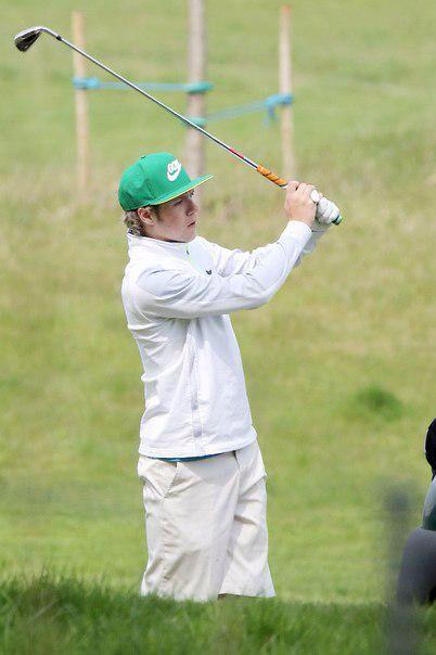 Niall Horan // London (4.26.15)