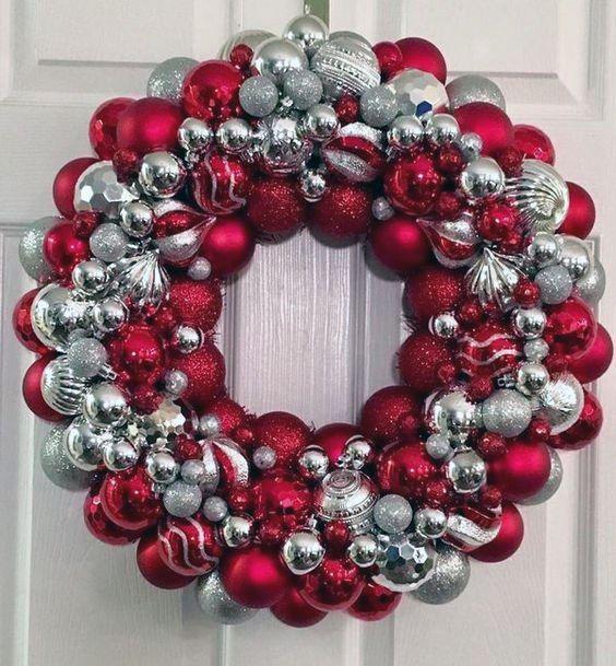 101 DIY Christmas Decorations & Decor Ideas | Christmas ...
