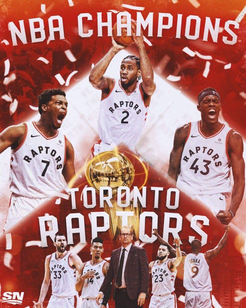 Pin By Larry M On Toronto Raptors Nba Champions Raptors Nba