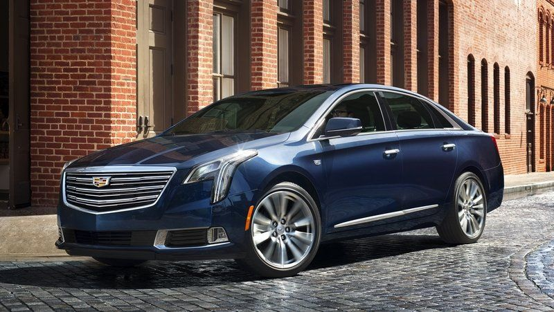 2018 Cadillac Ct8 Colors Release Date Redesign Price 2018