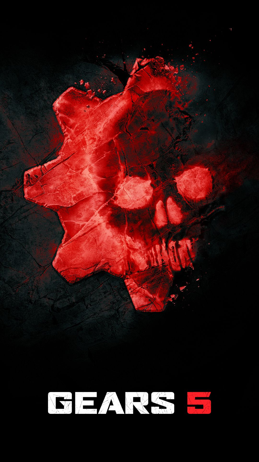 Red Gaming Wallpaper Home Screen Gears Of War Gaming Wallpapers Gears