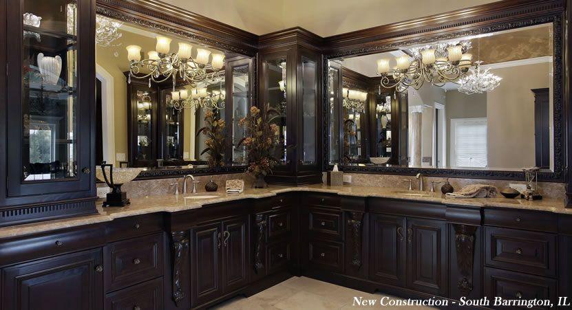 Bathrooms | Abruzzo Kitchen and Bath - Custom Kitchens & Bathrooms ...