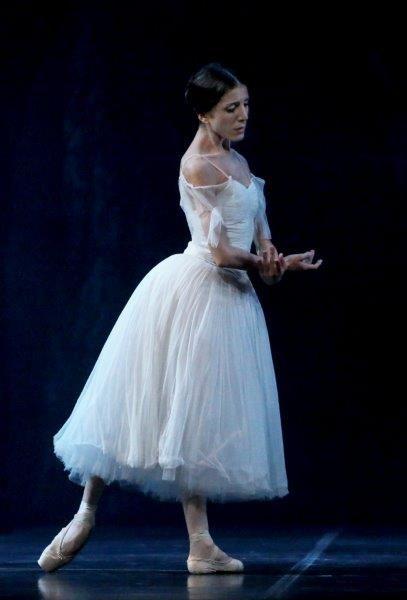 """Teatro alla Scala on Twitter: """"Alle 20 #Giselle Vittoria Valerio @nino_sutera @_vassallo_ Marco Agostino"""