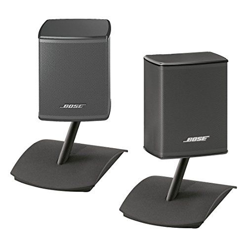 Bose Virtually Invisible 300 Wireless Surround Speakers w UTS20