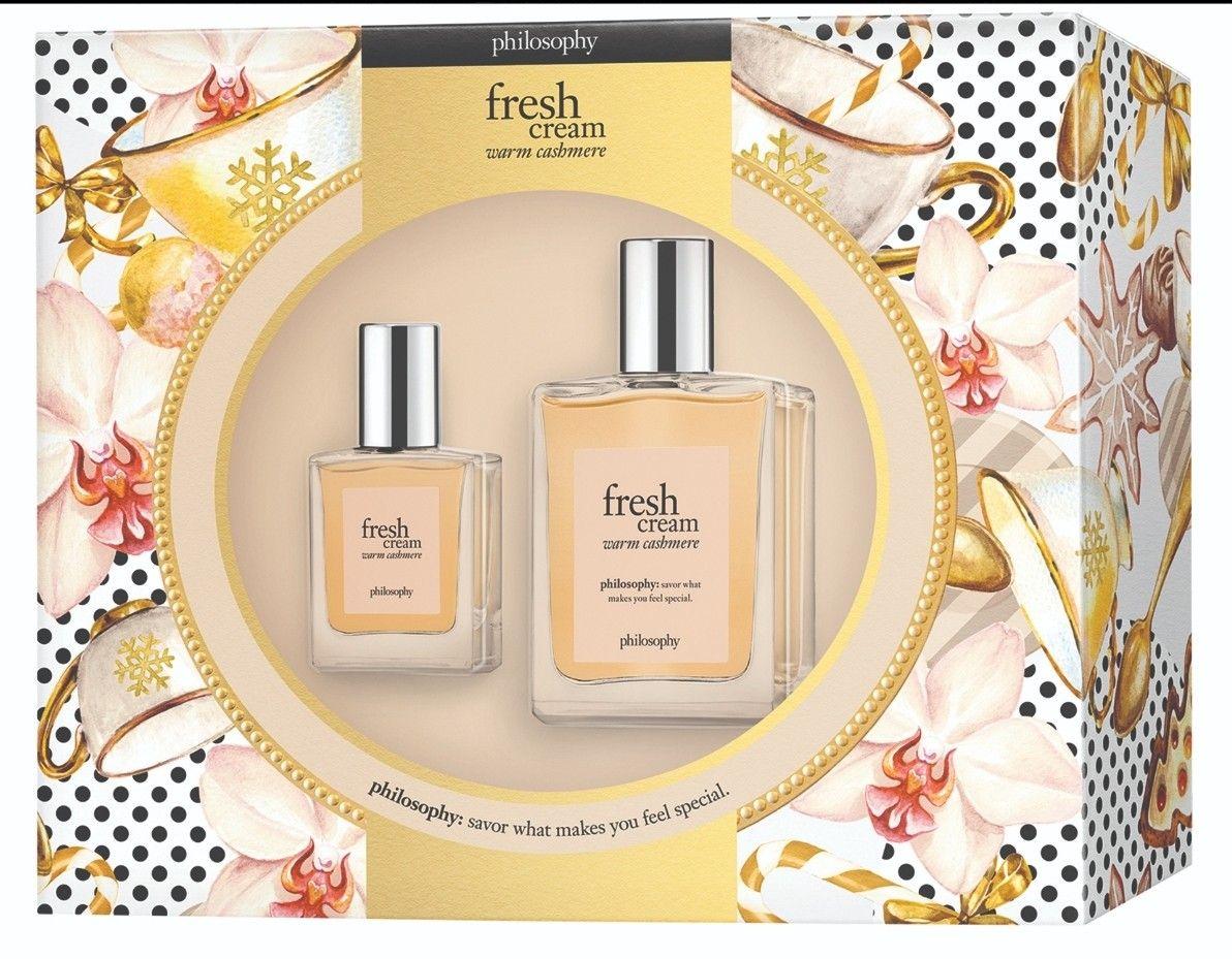 Pin By Melissa Hallock On My Wish List Philosophy Fresh Cream Fresh Cream Ulta Beauty