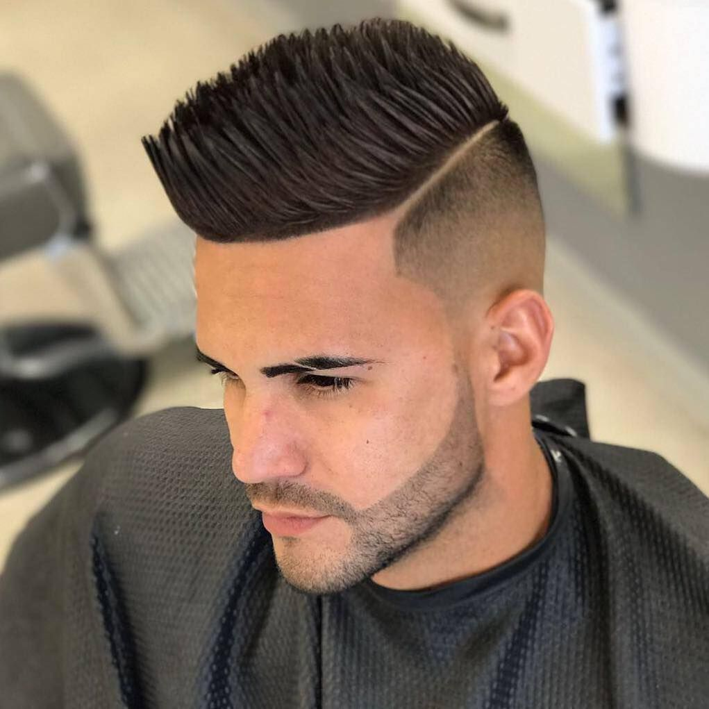 Best mens haircut haircut  cortes de pelo  pinterest  haircuts hair style and
