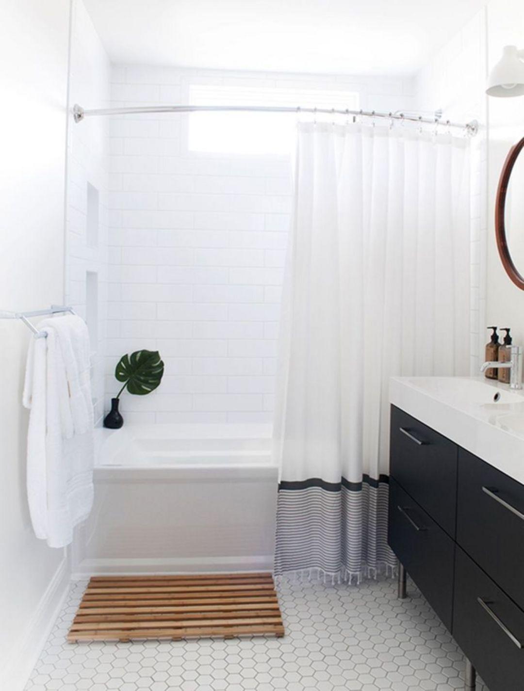 Awesome Bathroom Shower Curtain Modern shower curtains