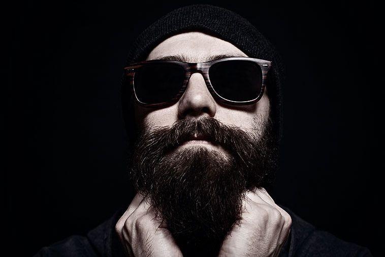 How To Apply Beard Oil | Beard oil