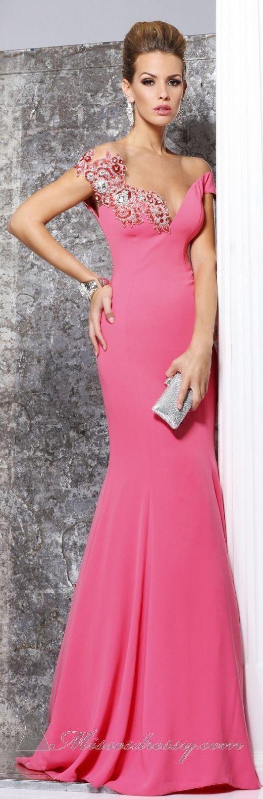 Tarik Ediz couture ~ | Dress Like A Lady!! | Pinterest | Vestiditos ...