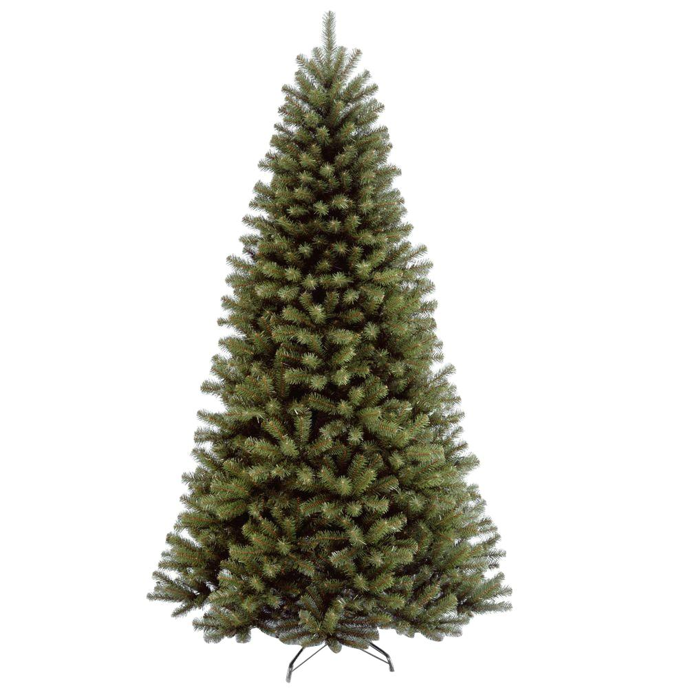 99 National Tree Company 7 Ft North Valley Spruce Hinged Artificial Chri Realistic Artificial Christmas Trees Artificial Christmas Tree Spruce Christmas Tree