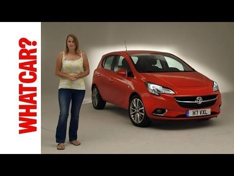 Five key things about the 2015 Vauxhall Corsa - http://www.osv.ltd.uk/latestnews/superminis/five-key-things-2015-vauxhall-corsa/