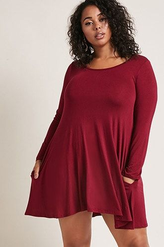 Plus Size New Arrivals | New Tops, Jeans, Dresses, & More | Forever ...