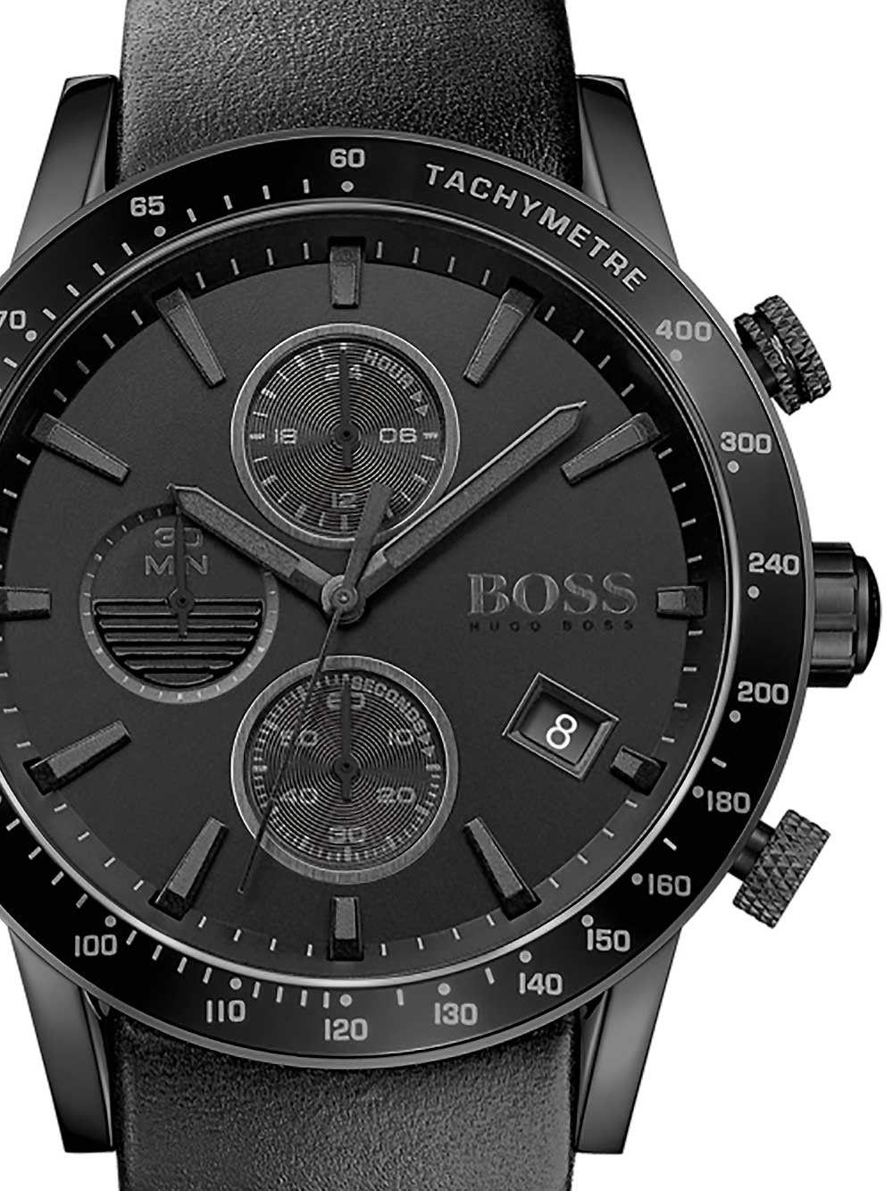 wholesale online newest collection latest Hugo boss uhr schwarz rot   Uhren   Boss uhren, Uhren und ...