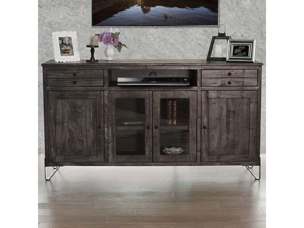 Moro Contemporary Solid Wood 70 Tv Stand By International Furniture Direct Furniture Direct Furniture Cheap Furniture