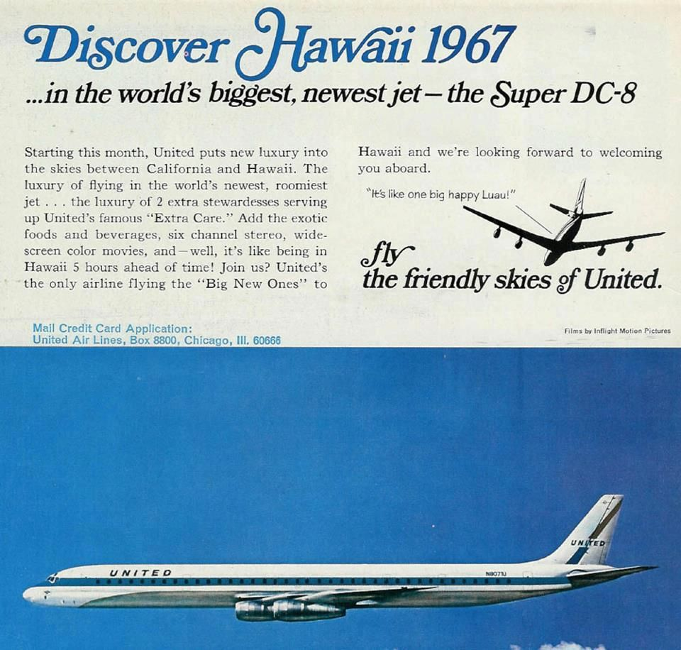United dc8 vintage aviation pinterest united airlines united dc8 vintage aviation pinterest united airlines aircraft and aviation 1betcityfo Image collections