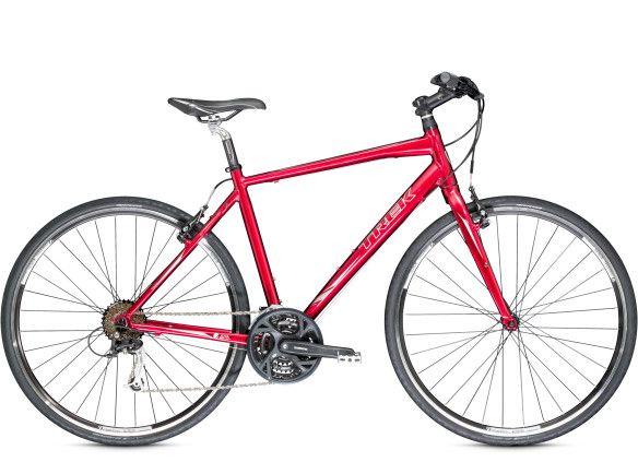 Bicycle Commuting Simplifying The Ride Trek Bikes Bicycle