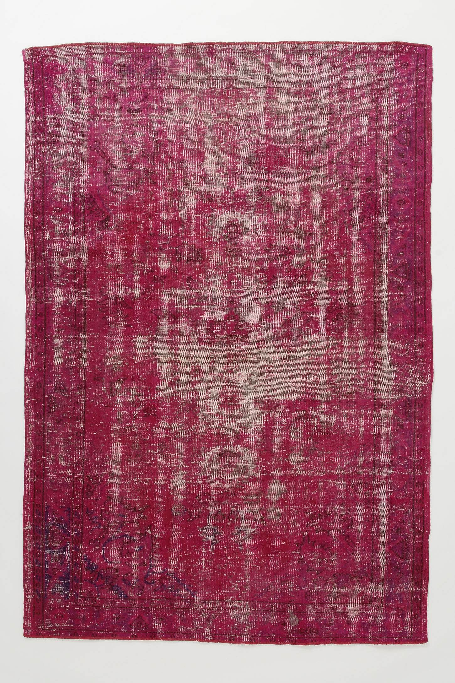 Love This Raspberry Red Rug With Images Rugs Rugs On Carpet
