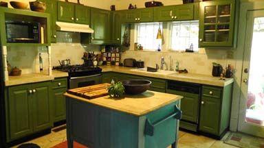 Duke Community Housing Listing Detailed View Listing House Community Housing Kitchen