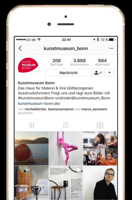 Schreibe Eine Instagram Bio Die Dir Follower Bringt 6 1